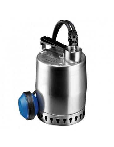Pompe de relevage 500w avec flotteur à bille