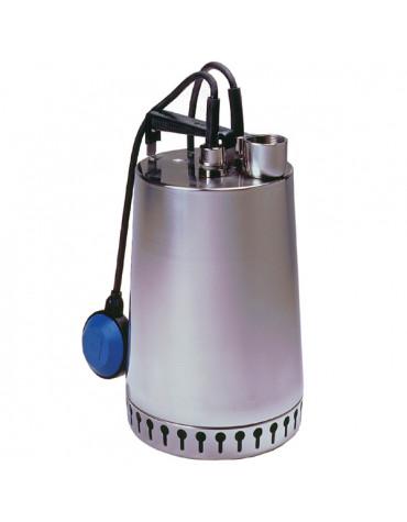 Pompe de relevage 900w avec flotteur à bille