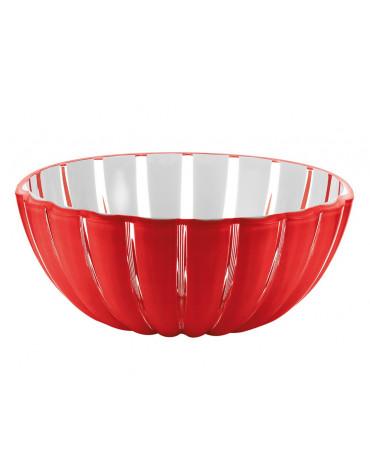 guzzini Saladier 20cm rouge guzzini