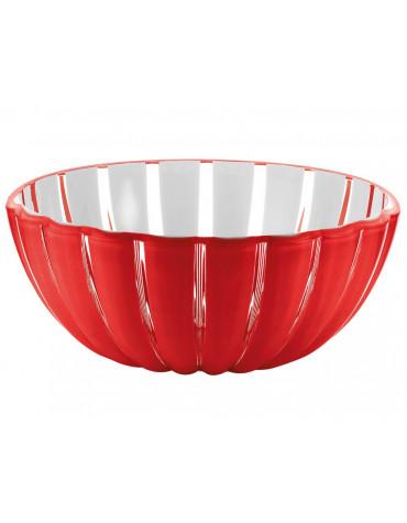 guzzini Saladier 30cm rouge guzzini