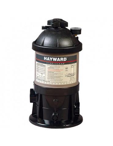 hayward Filtre à cartouche 5,7 m3/h hayward