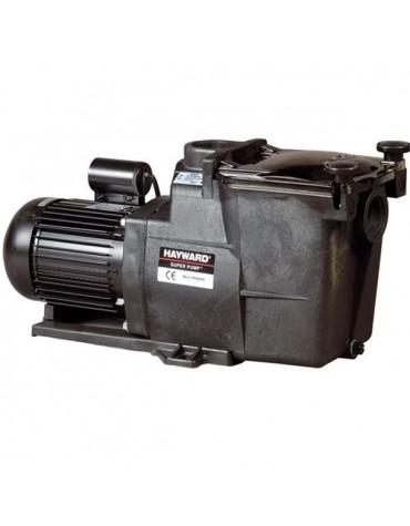 "hayward Pompe à filtration 1 cv, 15.5 m3/h mono 2\"" hayward"