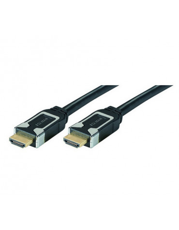 hexakit Câble hdmi 1.4 high speed 5m hexakit