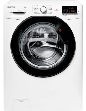 hoover Lave-linge frontal 60cm 10kg 1400t a+++ blanc hoover
