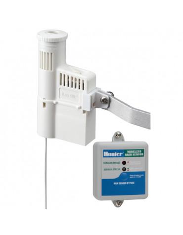 Pluviomètre sans fil pour programmateur