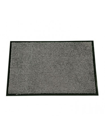 Tapis absorbant 60x80 gris