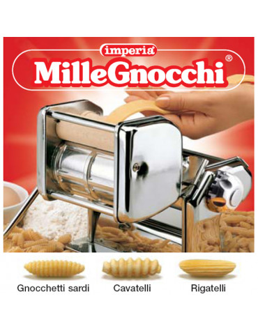 imperia Accessoire à gnocchi pour machine à pâtes imperia imperia