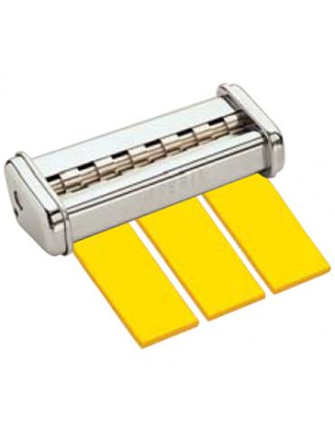 imperia Accessoire lasagnettes 12mm pour machine à pâtes imperia imperia