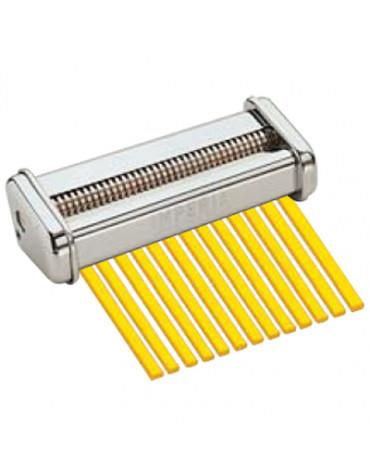Accessoire tagliatelles 2mm pour machine à pâtes imperia