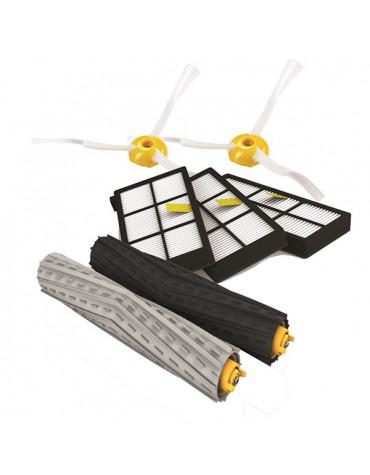 irobot Kit de remplacement roomba série 800 irobot