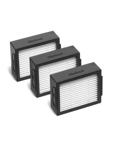 Pack 3 filtres pour aspirateur robot série e et i