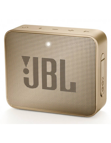 jbl Enceinte portable bluetooth marron jbl