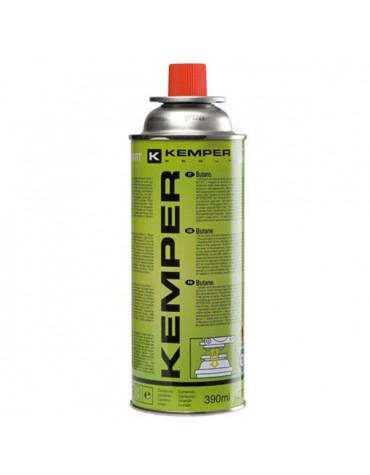kemper Cartouche de gaz 390ml pour réchaud smart kemper