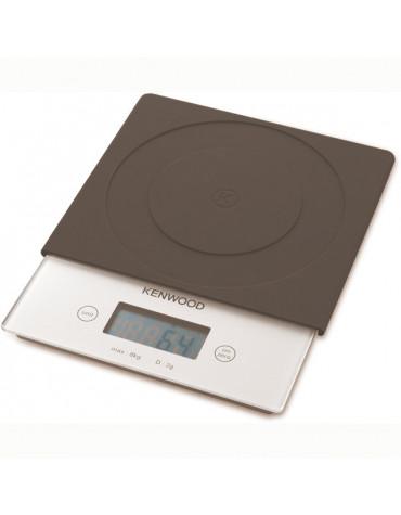 kenwood Balance de cuisine électronique 8kg - 2g kenwood