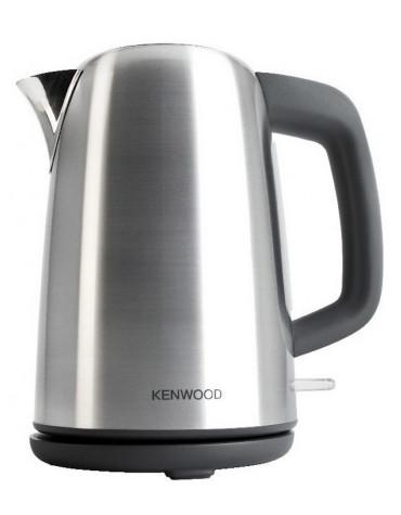 kenwood Bouilloire sans fil 1.7l 2200w inox/gris kenwood