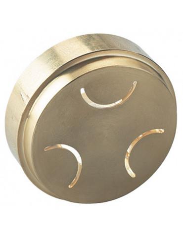 Filière bronze pour oreillettes