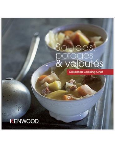 kenwood Livre de recettes kenwood