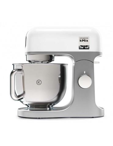 Robot pétrin 5l 1000w blanc