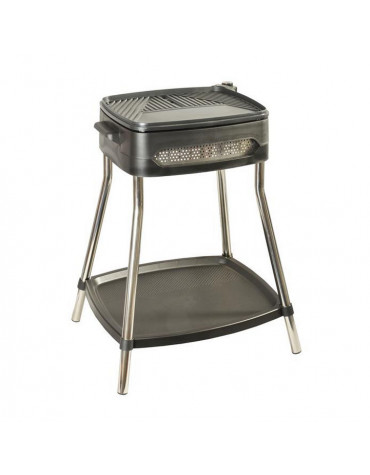 kitchen chef Barbecue électrique sur pieds 2000w kitchen chef