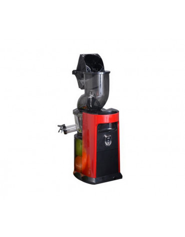 Extracteur de jus 250w rouge