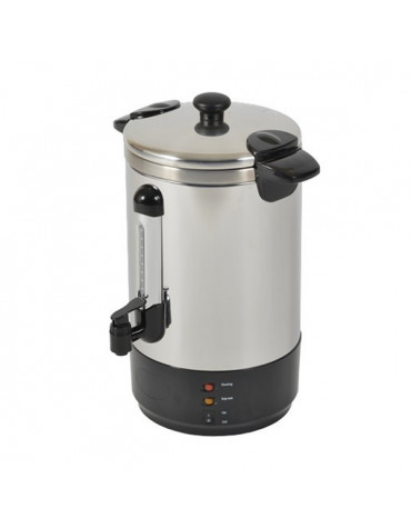 kitchen chef Percolateur café pro 15l 100 tasses kitchen chef