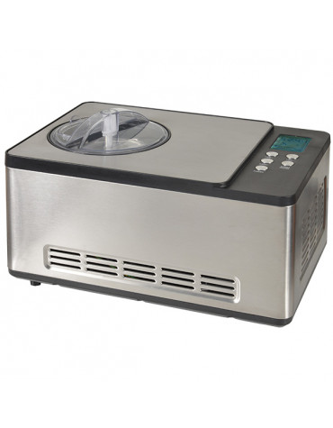 kitchen chef Turbine à glace 1.65l 150w kitchen chef