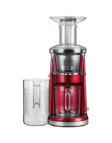 kitchenaid Centrifugeuse 250w rouge kitchenaid