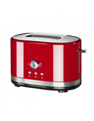 kitchenaid Grille-pain 2 fentes 1200w rouge kitchenaid
