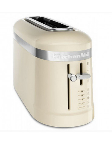 kitchenaid Grille-pains 1 fente 900w crème kitchenaid