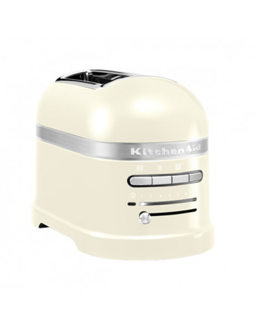 kitchenaid Grille-pains 2 fentes 1250w crème kitchenaid