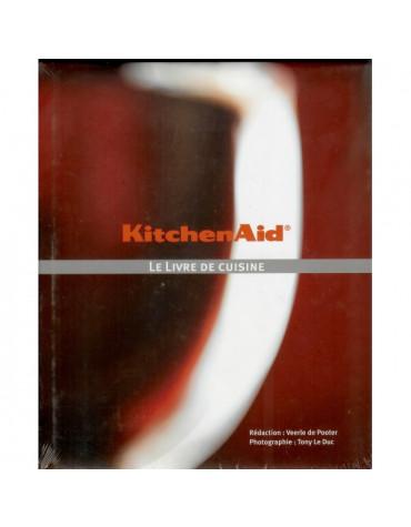 Livre de recettes pour robot kitchenaid