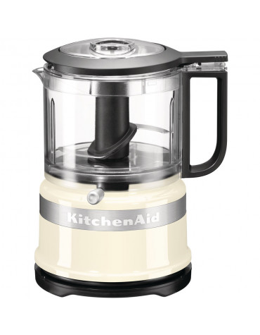 kitchenaid Mini robot ménager 0.83l 240w crème kitchenaid