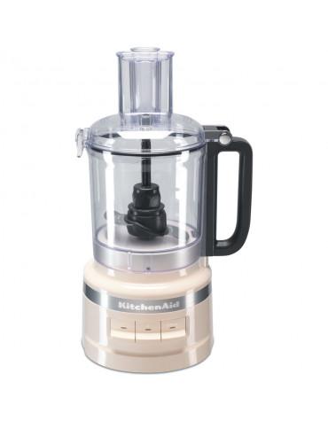 kitchenaid Robot ménager multifonction 2.1l 250w crème kitchenaid
