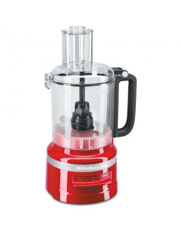 kitchenaid Robot ménager multifonction 2.1l 250w rouge kitchenaid