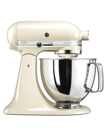 kitchenaid Robot sur socle 4,8l 300w crème kitchenaid