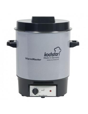 kochstar Stérilisateur electrique 27l 1800w kochstar