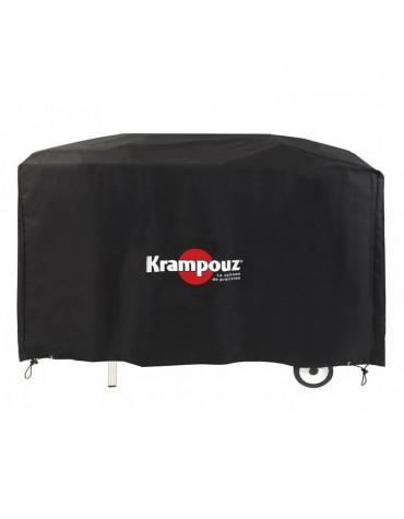 krampouz Housse de protection pour chariot plancha krampouz