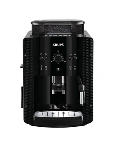 krups Robot café 15 bars noir krups