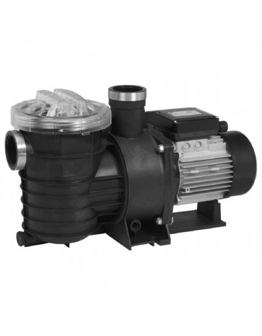 Pompe à filtration 12m3/h triphasé