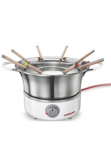 lagrange Fondue 900w 8 fourchettes lagrange