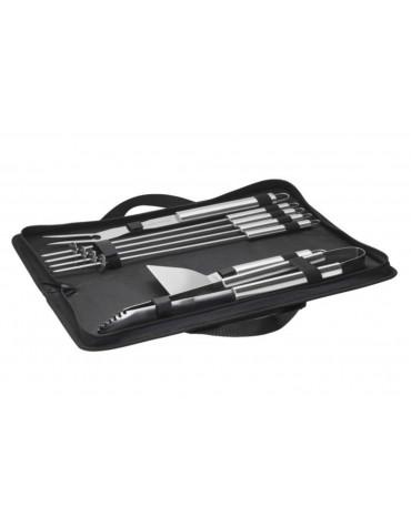 lagrange Kit accessoires barbecue et plancha lagrange