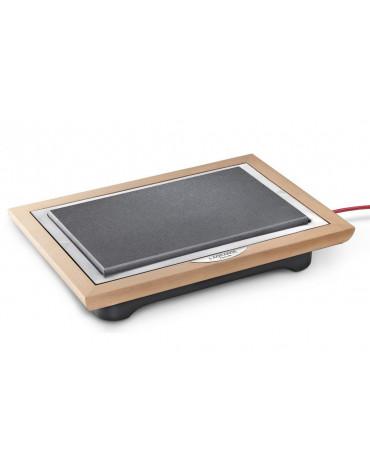 lagrange Pierre à griller électrique posable 1100w lagrange