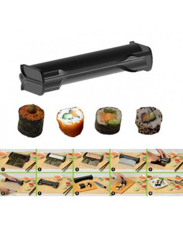lansa design Appareil à sushis et makis diamètre 2,5cm lansa design