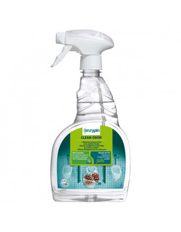 Odorisant clean odor 750ml