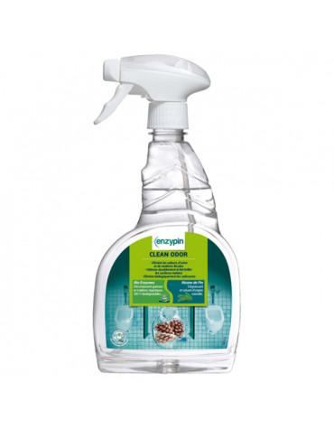 le vrai Odorisant clean odor 750ml le vrai