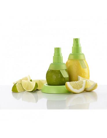 lekue Lot de 2 citrus spray lekue