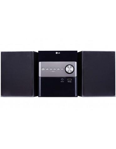 lg Micro-chaîne hi-fi avec bluetooth lg