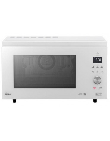 Micro-ondes combiné 39l 1100w blanc