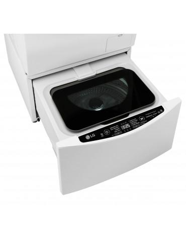 Mini lave-linge 60cm 2kg blanc