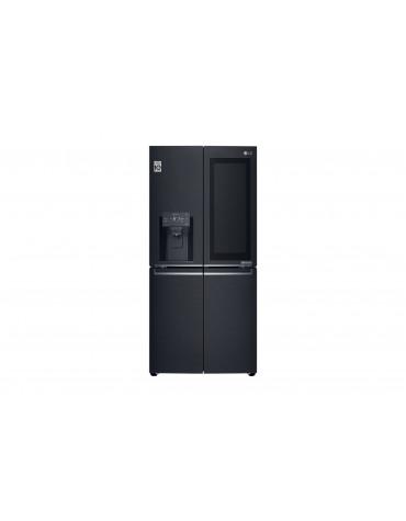 Réfrigérateur américain 83.5cm 423l a+
